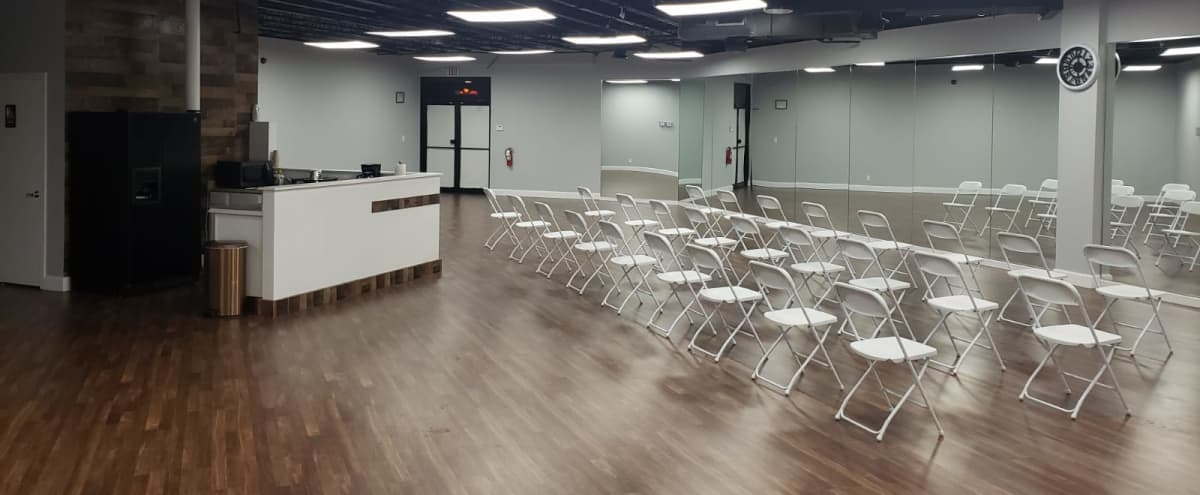 Dance Studio in Carrollton Hero Image in Southwest Carrollton, Carrollton, TX