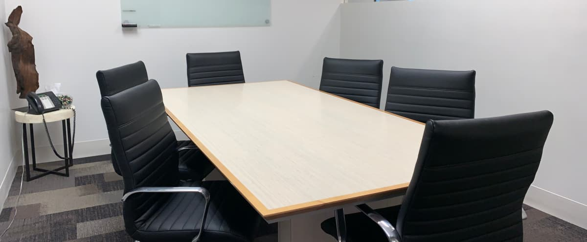 6 Person Conference Room in Long Beach in Long Beach Hero Image in undefined, Long Beach, CA