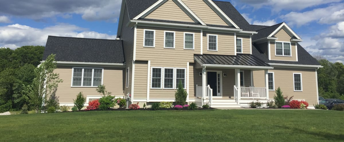 Single Family Detached Home in Holliston Hero Image in undefined, Holliston, MA
