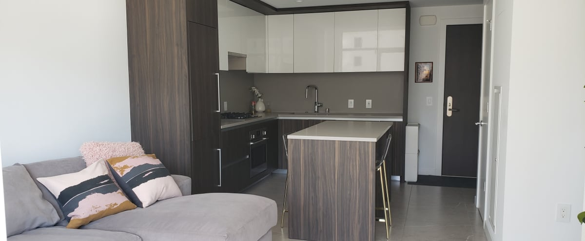 Modern Downtown Designer Apartment with Ample Natural Light in LOS ANGELES Hero Image in Central LA, LOS ANGELES, CA
