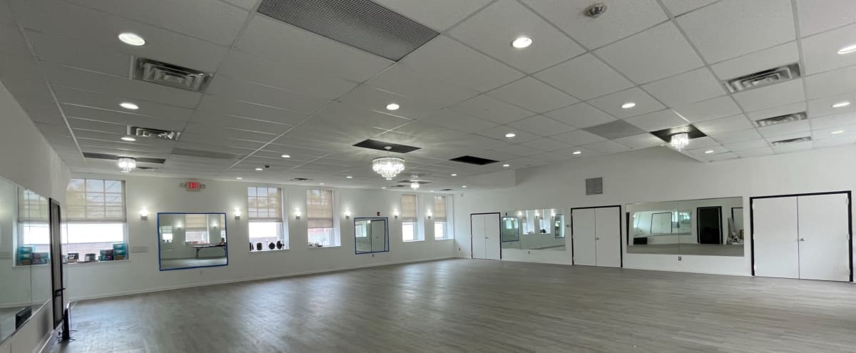 Suburban Modern Fresh Ballroom in Clifton Heights Hero Image in undefined, Clifton Heights, PA