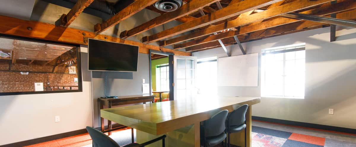 Private Conference Room by DTLA in Los Angeles Hero Image in Central LA, Los Angeles, CA