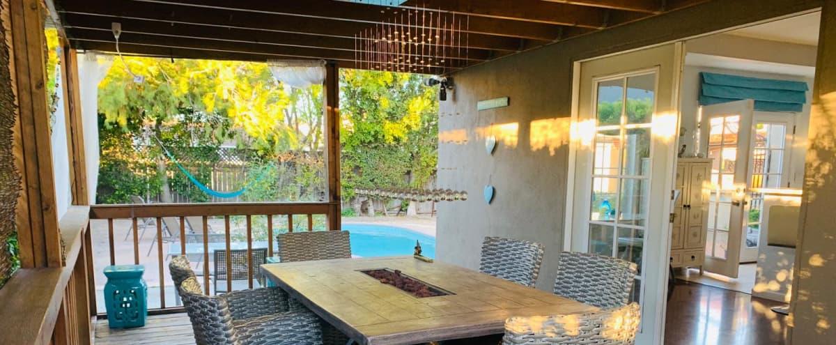 California Dream Villa in los angeles Hero Image in Valley Glen, los angeles, CA