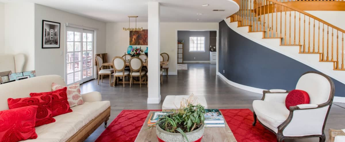 Large Open Space. Panoramic Views. Luxury. Tranquility. Woods. Trails. in Oakland Hero Image in Woodminster, Oakland, CA