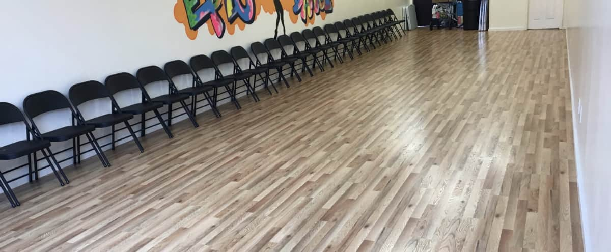 """""""Make It Your Own Space Dance Studio"""", Spacious, Clean Fresh Look! in Jamaica Hero Image in Rochdale, Jamaica, NY"""