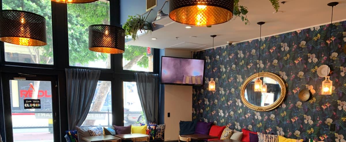 Modern French restaurant in Los Angeles Hero Image in Skid Row, Los Angeles, CA
