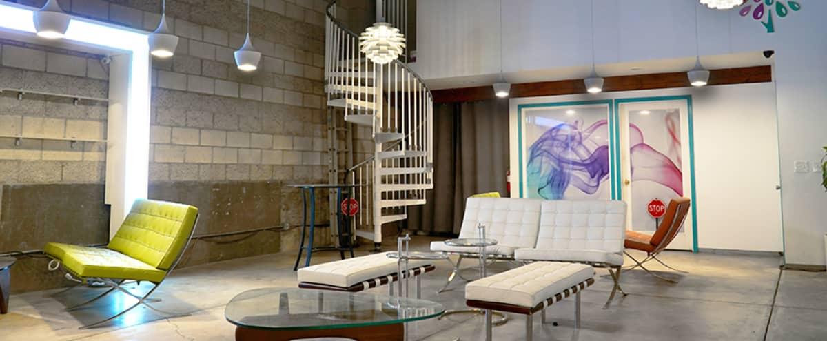 Modern Cozy Space in the heart of Downtown Santa Monica in Santa Monica Hero Image in Pico, Santa Monica, CA