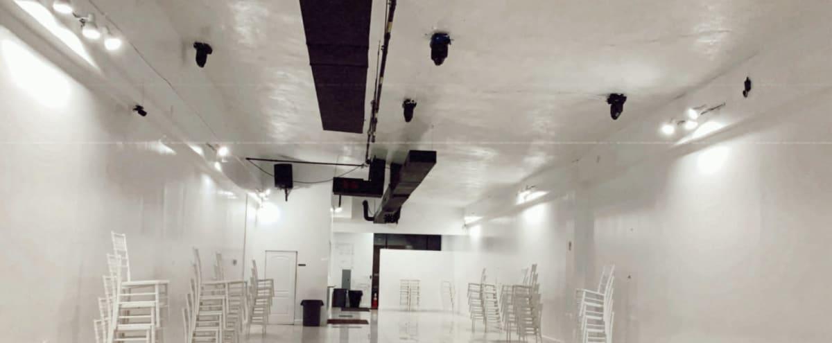 Multipurpose Open Space in Brooklyn Hero Image in Kensington, Brooklyn, NY