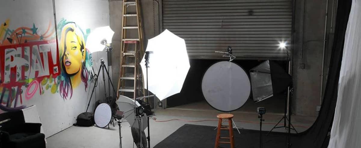 Roomey video, photo studio in the Inland Empire in colton Hero Image in undefined, colton, CA