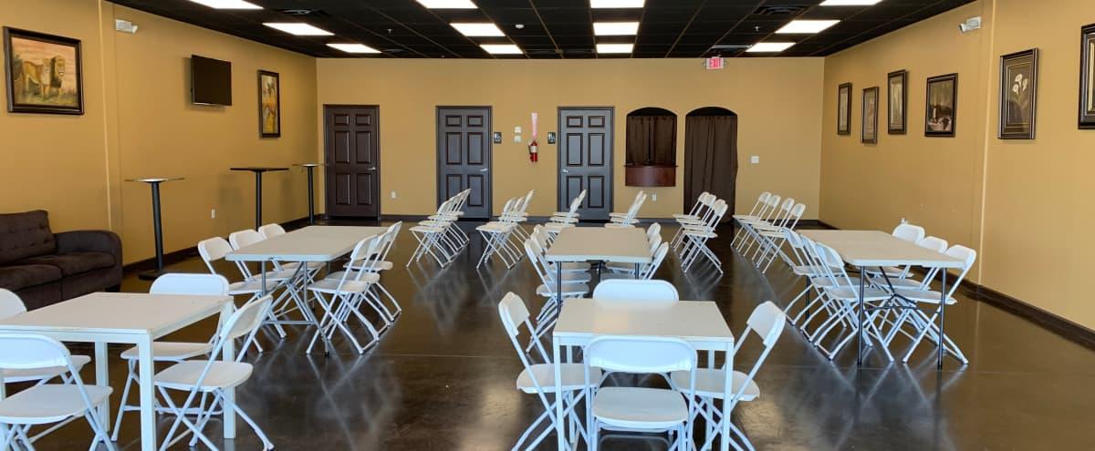 Multipurpose Art Gallery - Event Space in Pearland in Pearland Hero Image in undefined, Pearland, TX