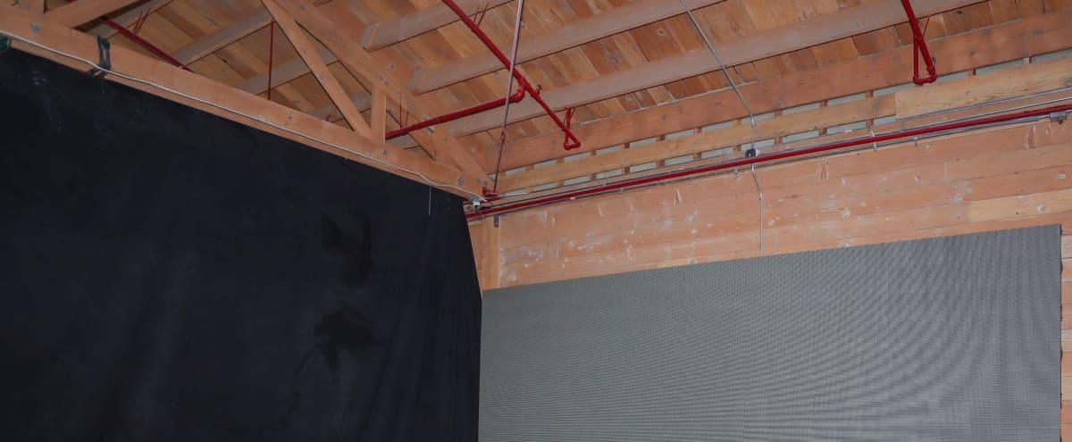 LED Wall Studio in los angeles Hero Image in Boyle Heights, los angeles, CA