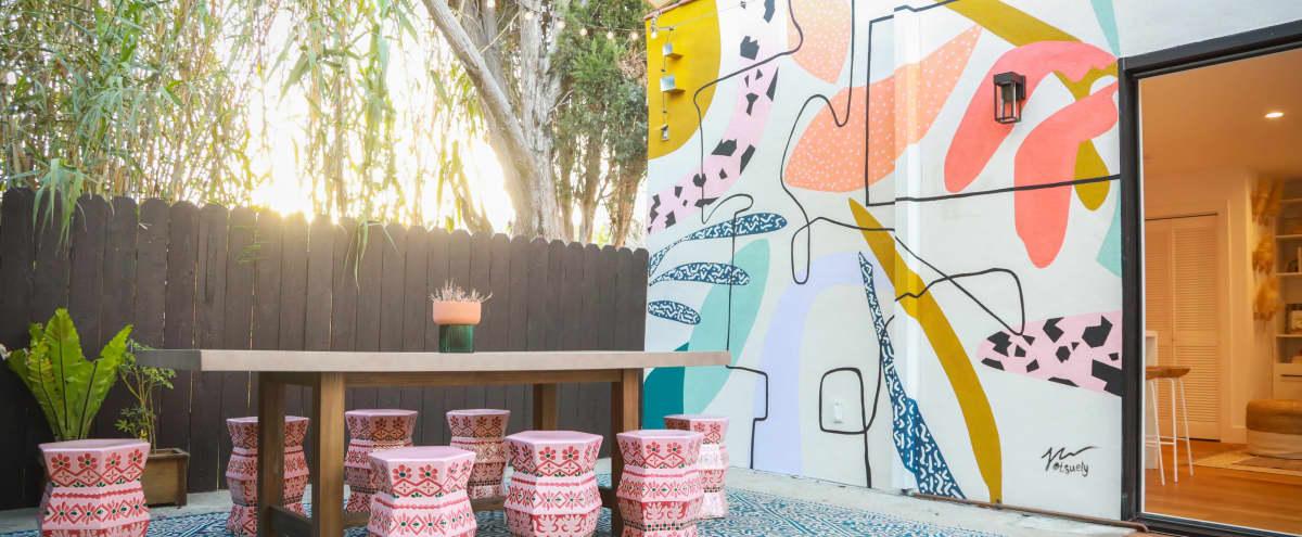 Casita Glenfeliz - A California Modern Studio in Los Angeles Hero Image in Northeast Los Angeles, Los Angeles, CA