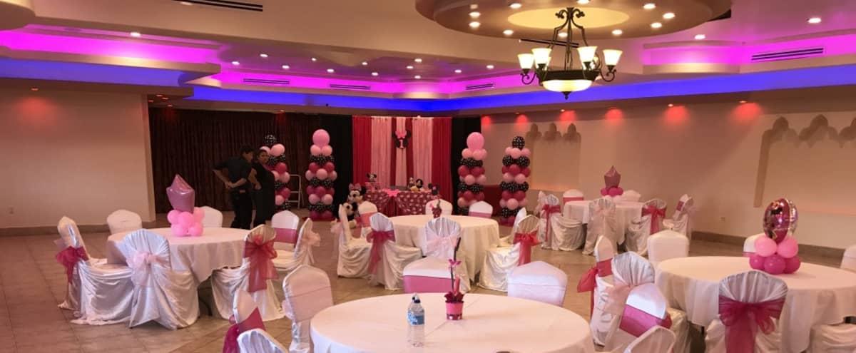 Spacious Multi-Use Event Hall in Phoenix Hero Image in Orangedale Estates, Phoenix, AZ