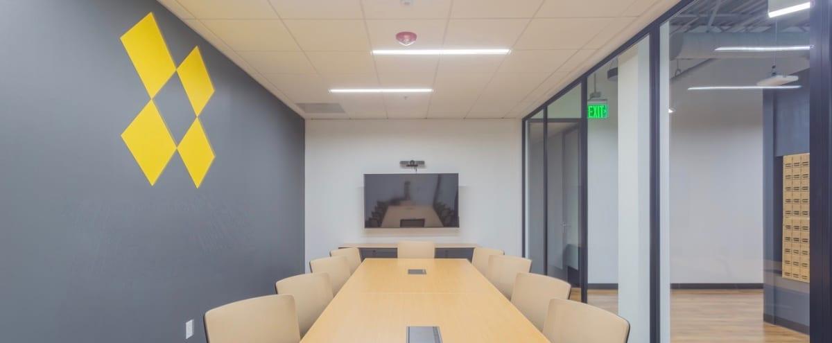 10 Person Conference Room in Pleasanton Hero Image in undefined, Pleasanton, CA