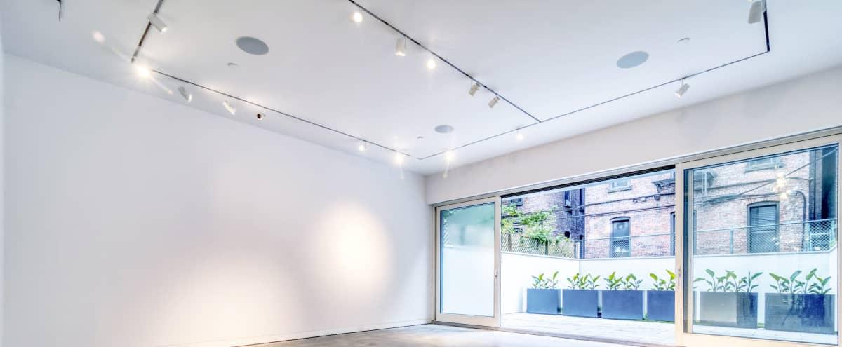 Whitebox Showroom in Chelsea in New York Hero Image in Chelsea, New York, NY