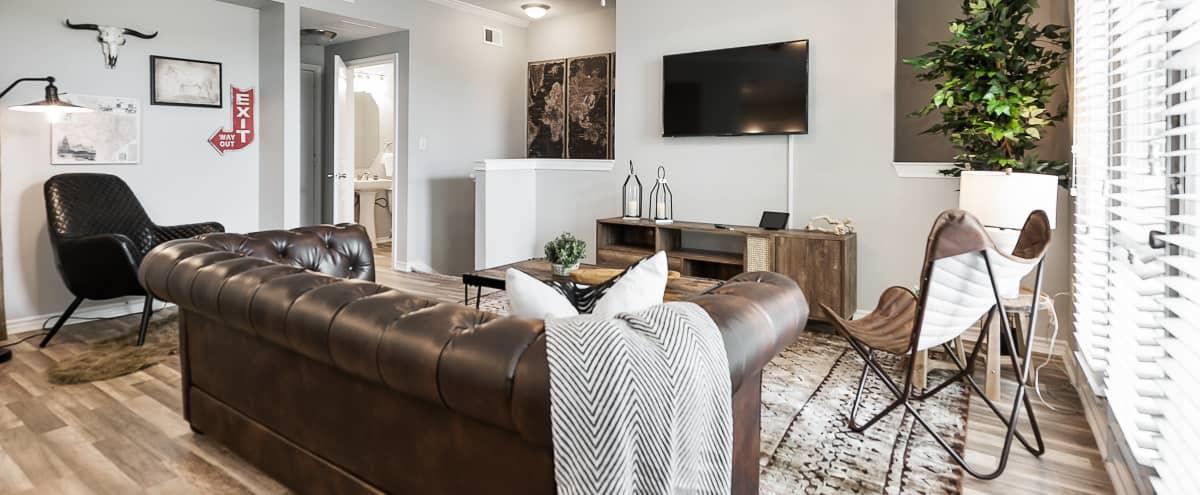 Apartments Uptown Dallas in Dallas Hero Image in Cityplace, Dallas, TX