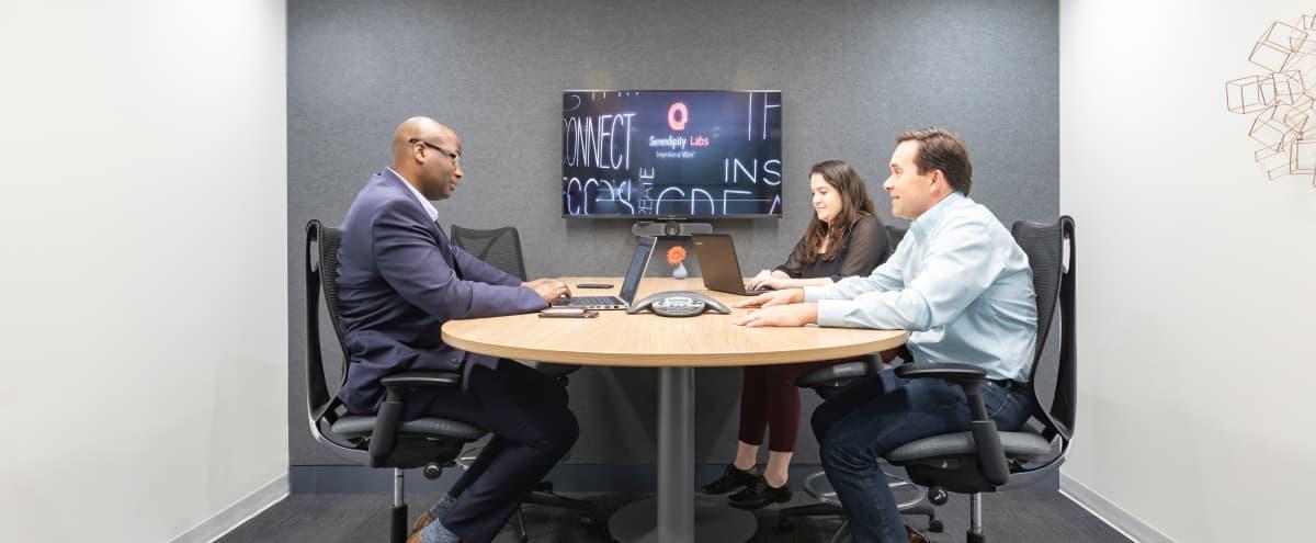 Get More From Your Meetings in Atlanta Hero Image in Cumberland, Atlanta, GA