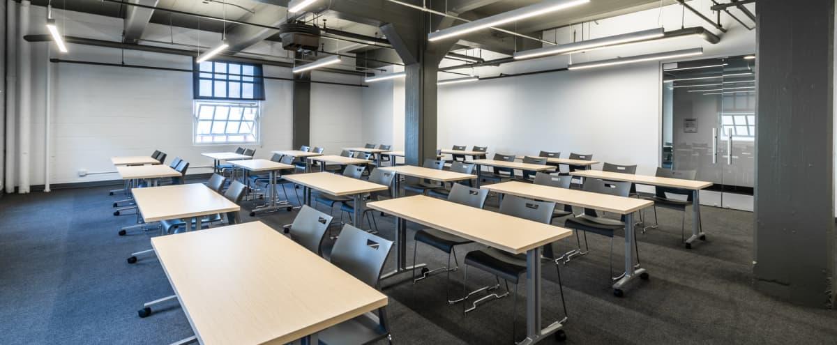 Newly Renovated Classroom in the Marina C205 in San Francisco Hero Image in Fort Mason, San Francisco, CA