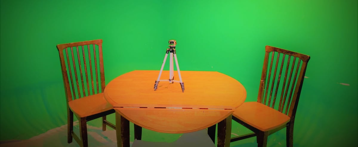 Comfy Recording Studio With Green Screen and Offices. in Phoenix Hero Image in Camelback East Village, Phoenix, AZ