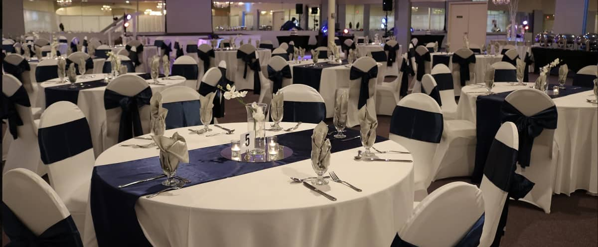 18,000 Square Foot Corporate Event Hall & Ballroom in Roswell Hero Image in undefined, Roswell, GA