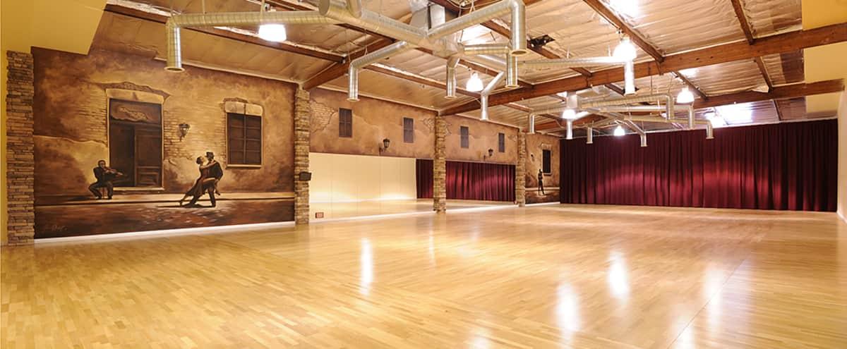 Dance Studio / Creative Space in the Heart of San Fernando Valley in Los Angeles Hero Image in Lake Balboa, Los Angeles, CA