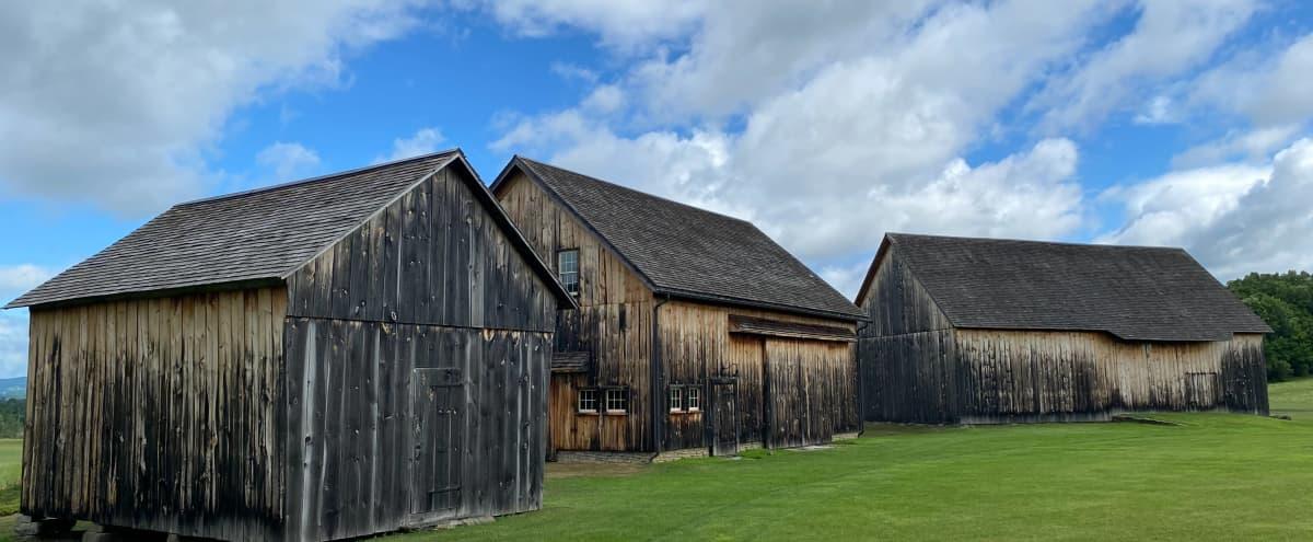 Historic Buskirk Farm in Burskirk Hero Image in undefined, Burskirk, NY