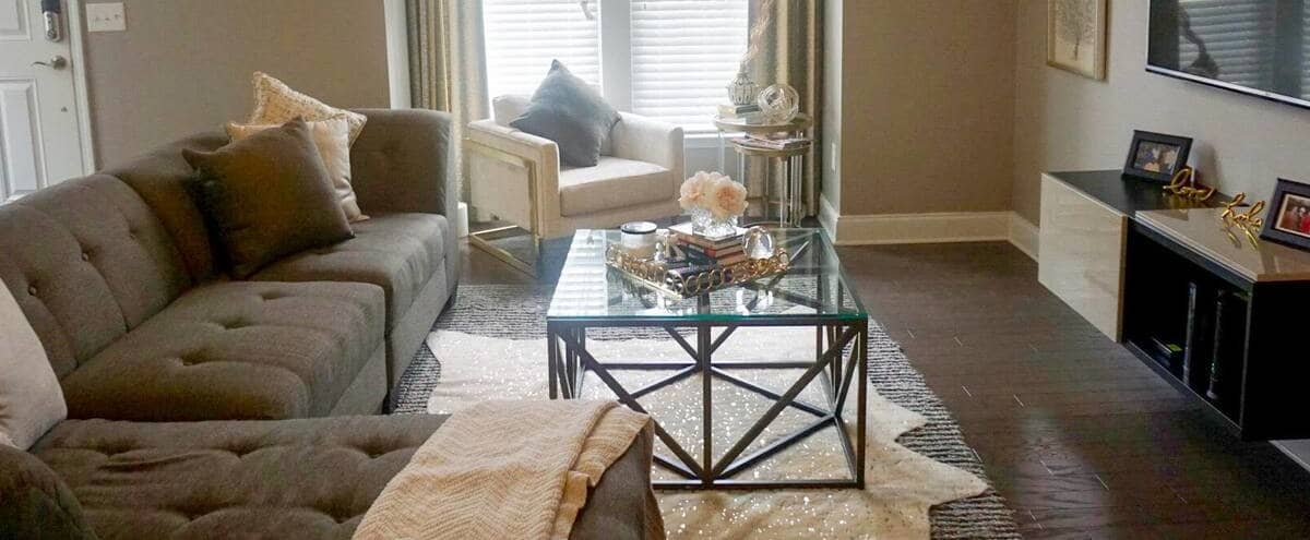 Modern Townhome in Atlanta Suburbs in MABLETON Hero Image in undefined, MABLETON, GA