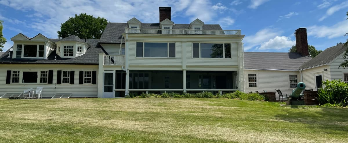 Rural Historic Farm House & Grounds in South Hamilton Hero Image in undefined, South Hamilton, MA