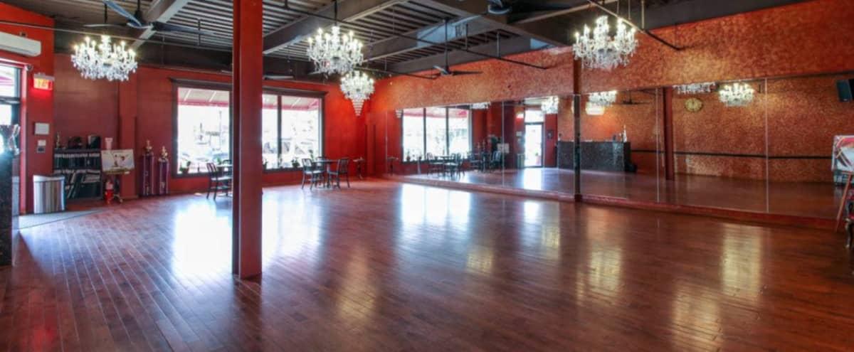 Glamorous Dance Studio in Glen Rock in Glen Rock Hero Image in undefined, Glen Rock, NJ