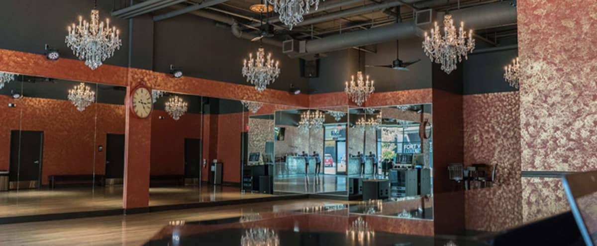 Dance Studio in Forth Worth - Classes & Events in Forth Worth Hero Image in undefined, Forth Worth, TX