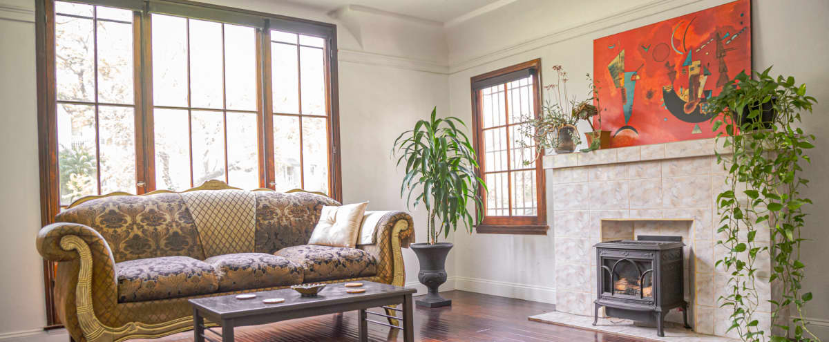 1920's Spanish House w/ Gorgeous Natural Light and Six Unique Areas to Shoot in Los Angeles Hero Image in Mid-Wilshire, Los Angeles, CA