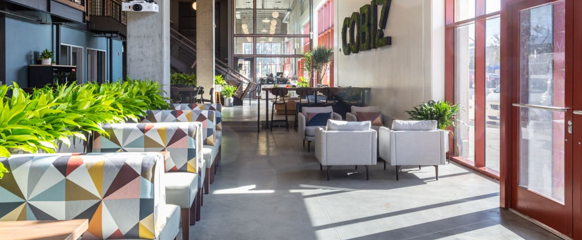 Brand New Modern Coworking Space Available for Film/Photo Production in Richmond Hero Image in Richmond, Richmond, CA