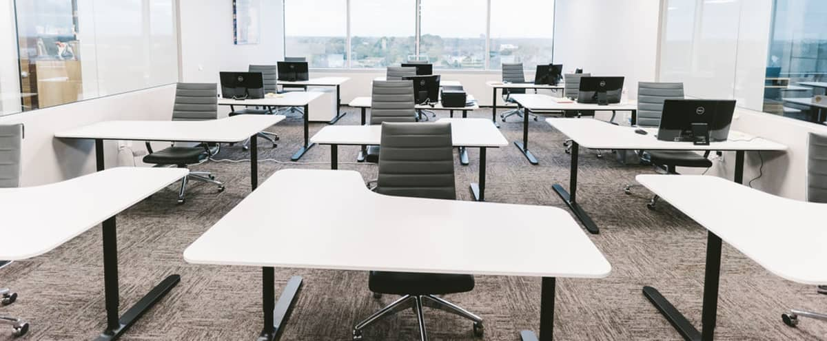 Coworking Room Near Airport - Houston in Houston Hero Image in Greater Greenspoint, Houston, TX