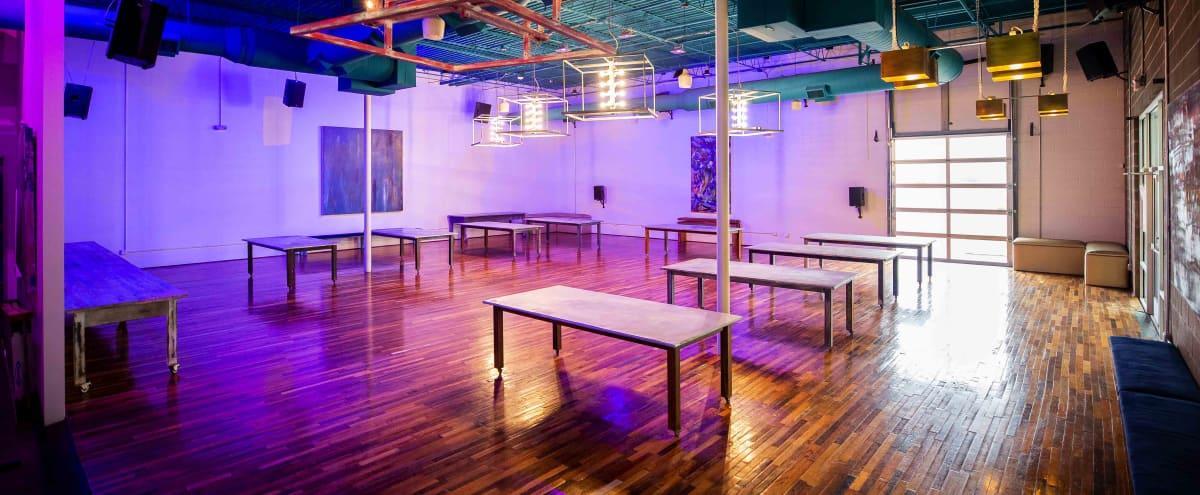 Beautiful Open Studio - Great for Photo Shoots in Houston Hero Image in Washington Ave./ Memorial Park, Houston, TX