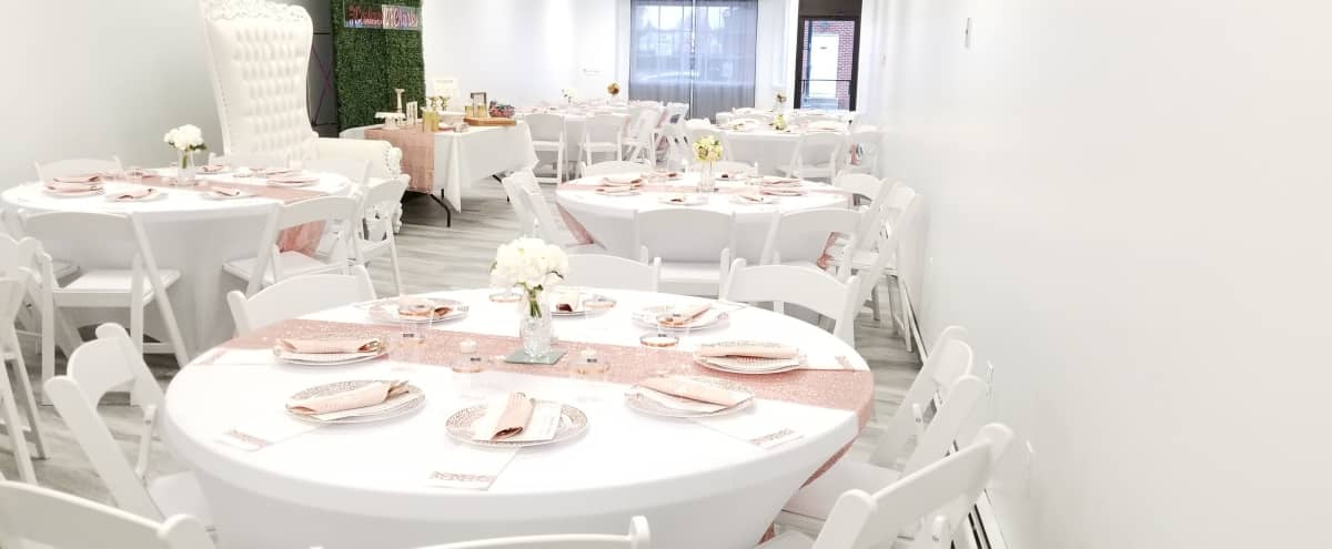 Modern event space in Garwood Hero Image in undefined, Garwood, NJ