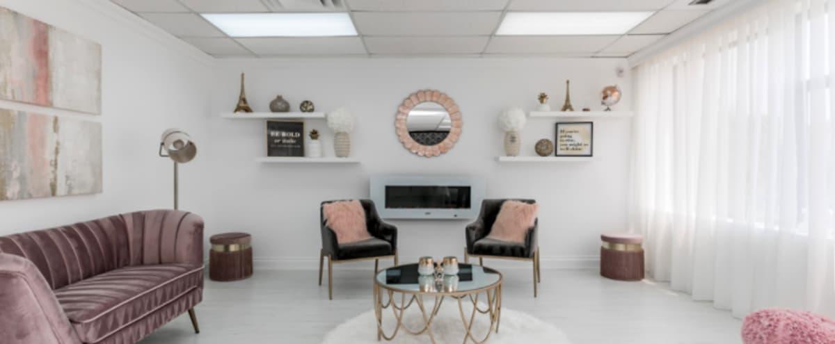 Studio 2 | The Emma Room in Concord Hero Image in Concord, Concord, ON