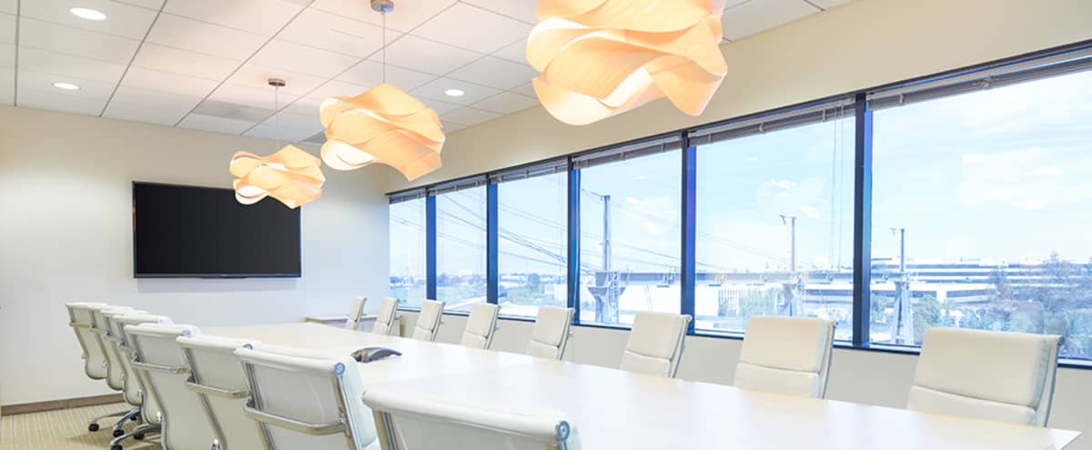 Stunning 16 Person Conference Room in Manhattan Beach-1230 Rosecrans in Manhattan Beach Hero Image in undefined, Manhattan Beach, CA