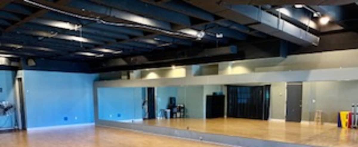 Creative Multi-purpose Dance Special Event Studio in Charlotte Hero Image in Belmont, Charlotte, NC