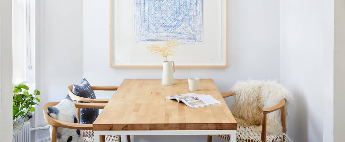 Sun Soaked Scandinavian Townhouse In South Slope Brooklyn Ny Production Peerspace