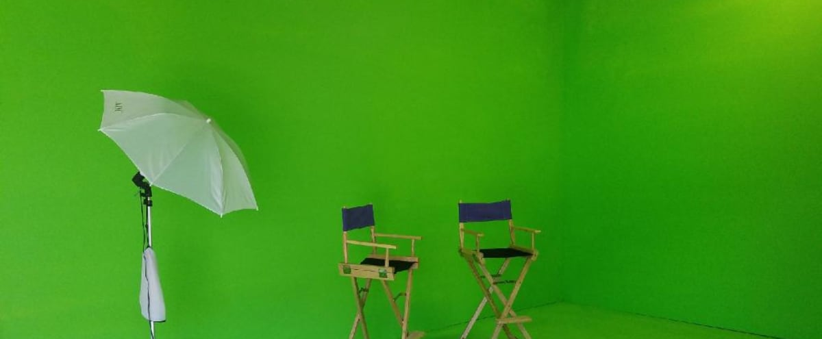 Green Screen Production in Temple City Hero Image in undefined, Temple City, CA