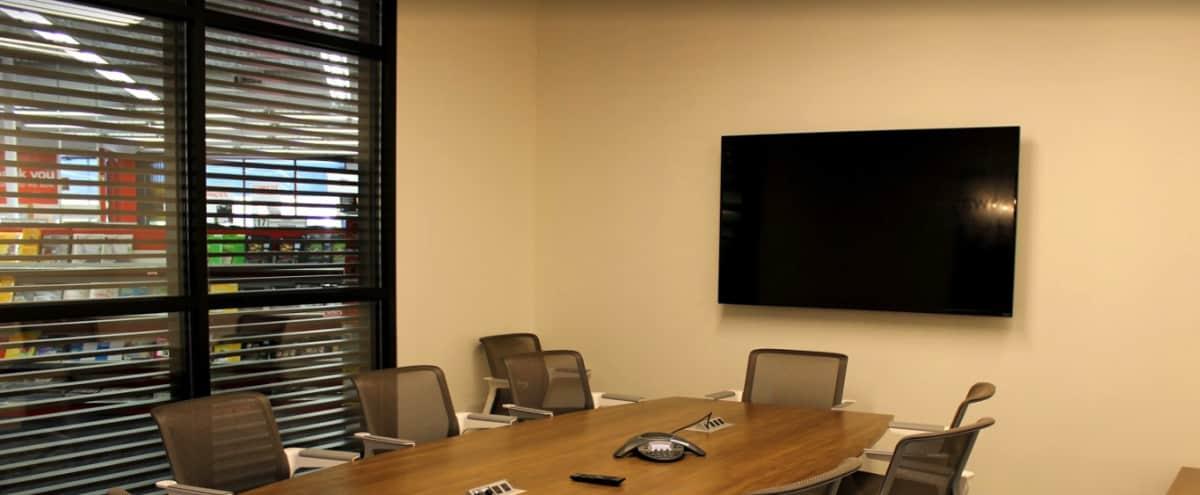 Greater Boston Modern Conference Room: Danvers in Danvers Hero Image in undefined, Danvers, MA