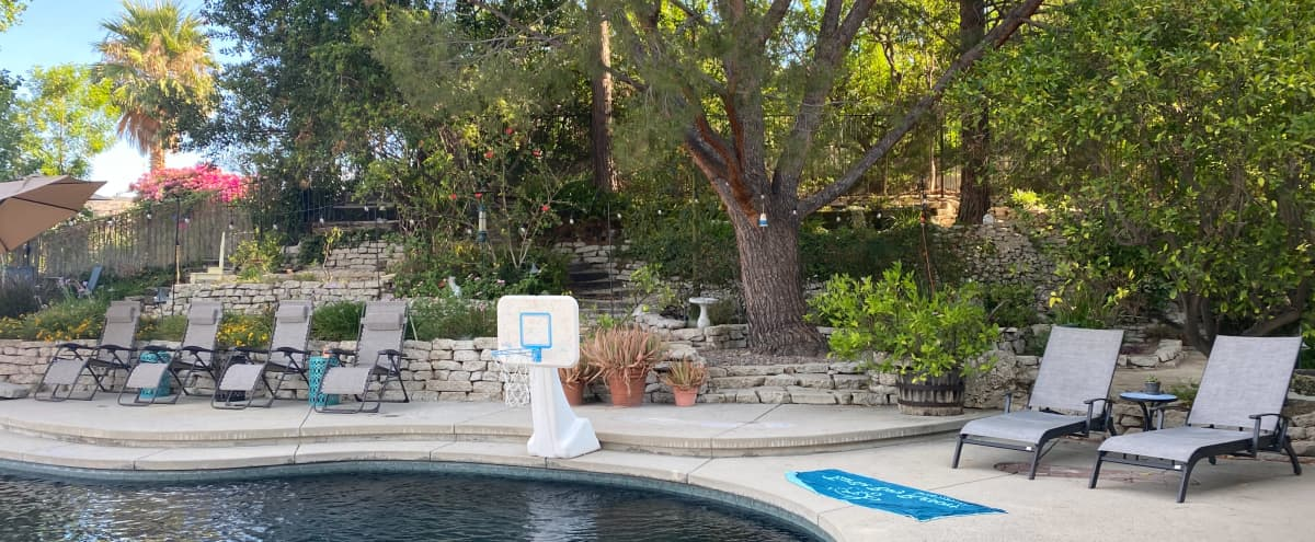 Charming Vintage House with Spectacular Garden in West Hills Hero Image in West Hills, West Hills, CA