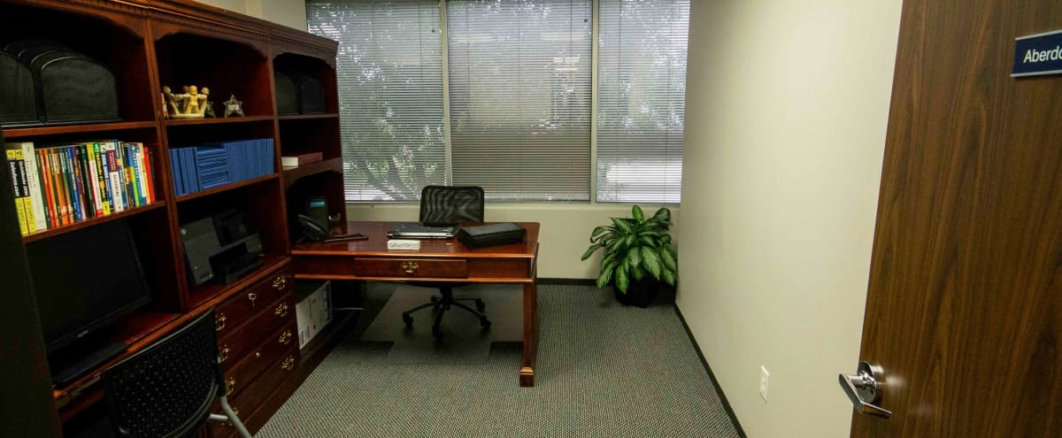 Fully Equipped Private Office | Energy Corridor in Houston Hero Image in George Bush Park/Eldridge, Houston, TX