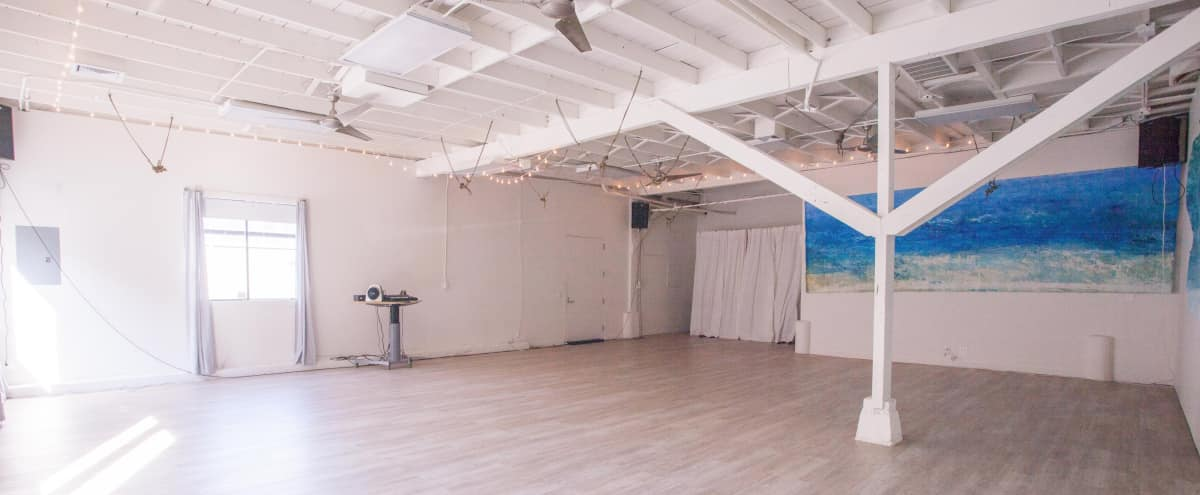 Vibrant Iconic Studio with Outdoor Garden - Complete Venue in Sausalito Hero Image in undefined, Sausalito, CA