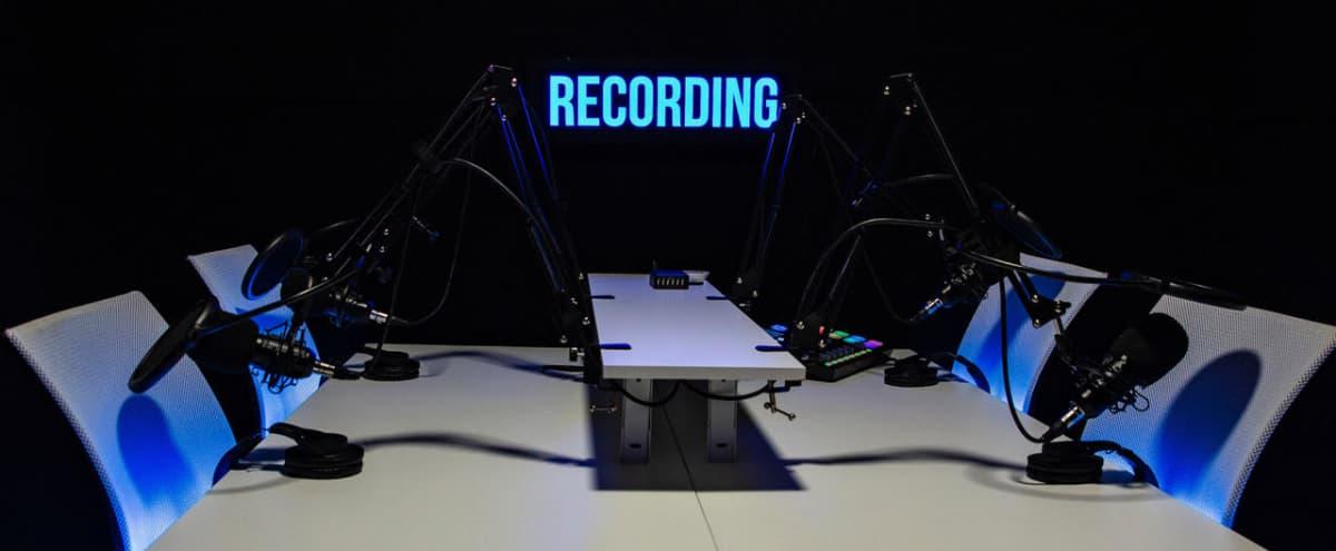 South Atlanta Podcast Recording Space in Mcdonough Hero Image in null, Mcdonough, GA