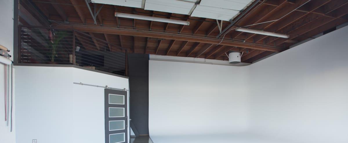 Photography Studio with Cyclorama wall in Santa Clara in Santa Clara Hero Image in undefined, Santa Clara, CA