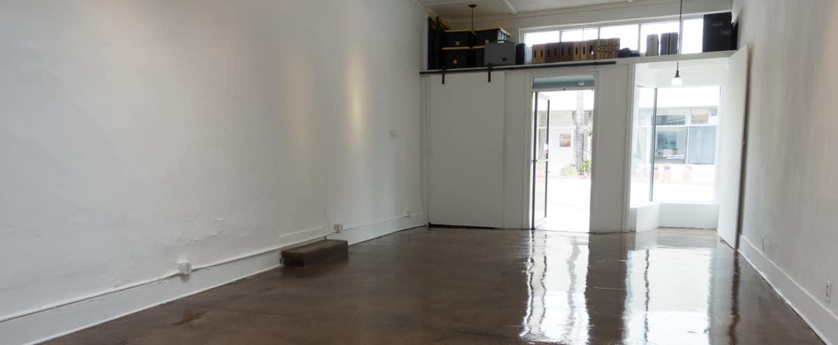 Downtown San Pedro Storefront, Gallery, Photo Studio, Artspace in San Pedro Hero Image in Harbor, San Pedro, CA