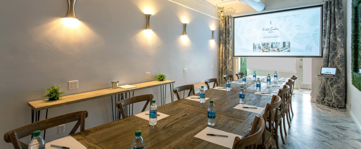 Minimal Chic Venue for Offsites / Meetings / Table Reads / Events - Lots of Parking! in Burbank Hero Image in undefined, Burbank, CA