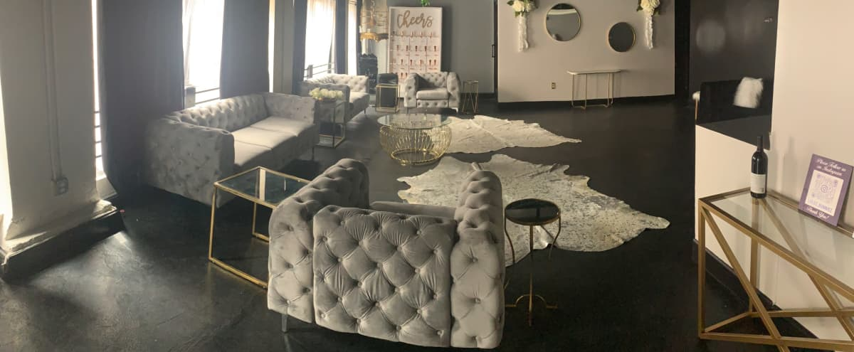 Downtown beautiful upscale loft with vintage clawfoot tub in Los Angeles Hero Image in Central LA, Los Angeles, CA