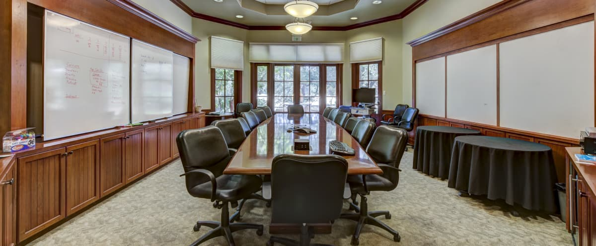 Conference and Meeting Room in Roseville Hero Image in Blue Oaks, Roseville, CA